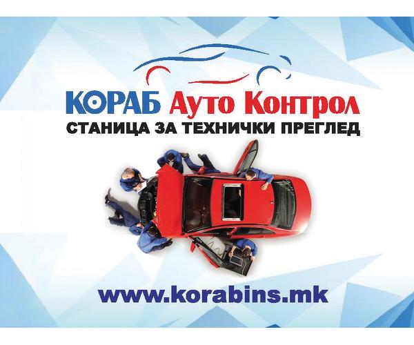 KORAB Auto Kontrol
