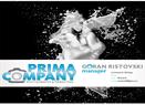 PRIMA COMPANY