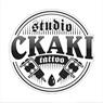 Chaki Tattoo