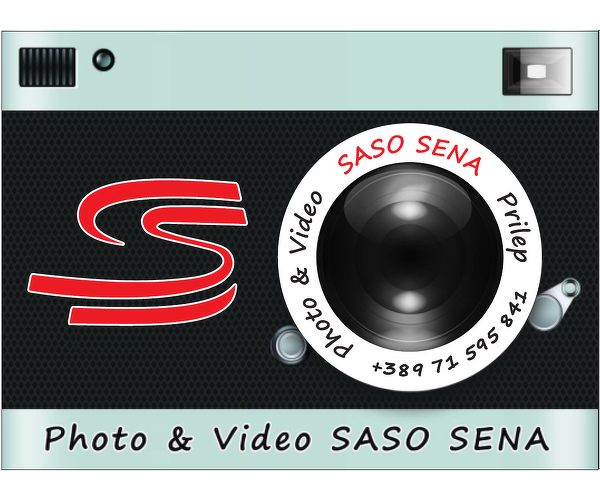 Foto & Video SASHO SENA Prilep