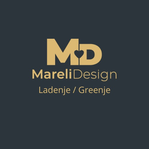 Mareli Dizajn Ladenje/Greenje