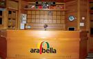 Hotel-Restoran Arabela