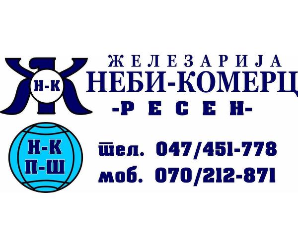 Zhelezarija Nebi Komerc