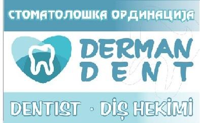 PZU DERMAN-DENT Skopje