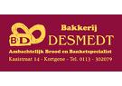 Bakkerij Desmedt
