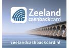 Zeeland Cashback Card