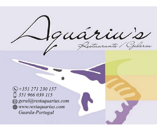 Restaurante Aquariu's