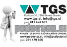 TGS - Trgovsko gostinski sistemi d. o. o.