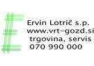 Vse za vrt in gozd Ervin Lotrič s.p.