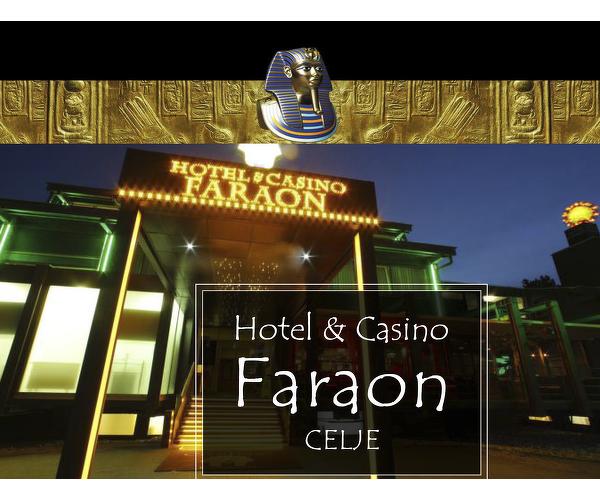 Hotel Faraon***