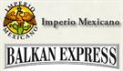 Mehiška restavracija IMPERIO MEXICANO in balkanska restavracija BALKAN EXPRESS