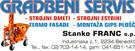GRADBENI SERVIS-Stanko Franc s.p.