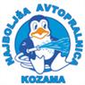 AVTOPRALNICA KOZAMA