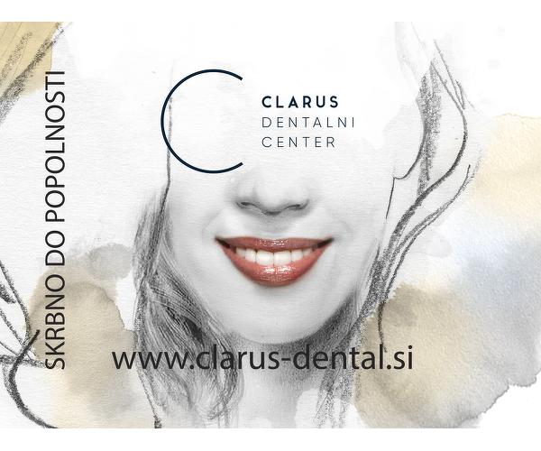 Dentalni center Clarus