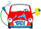 Ročna avtopralnica TADI