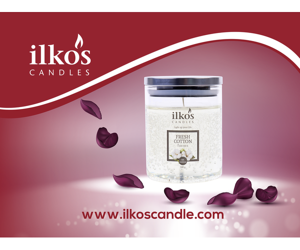ILKOS CANDLES