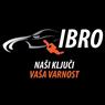 IBRO izdelava ključev