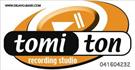 GLASBENI STUDIO TOMITON