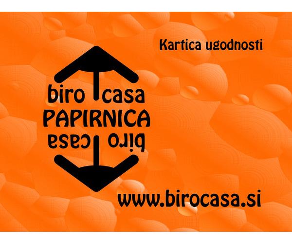 PAPIRNICA BIRO CASA