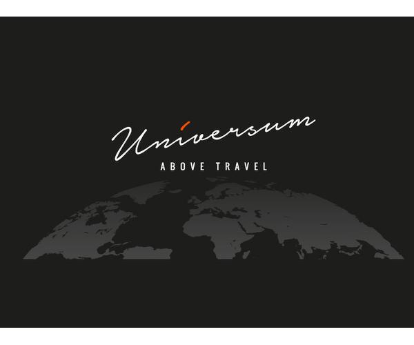 Potovalna Agencija Universum