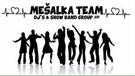 Kulturno društvo Mešalka Team