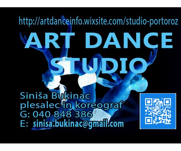 ART DANCE STUDIO