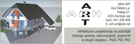 Arhitekturno projektiranje ARH-ART