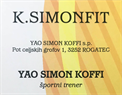K.SIMON FIT