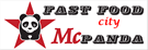 Fast Food MC PANDA