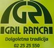 GRIL RANCA