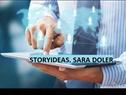 STORIAIDEAS, Sara Doler