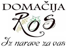 Domačija Ros