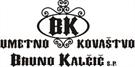 UMETNO KOVAŠTVO BRUNO KALČIČ S.P.