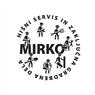 Hišni servis in zaključna gradbena dela Mirko