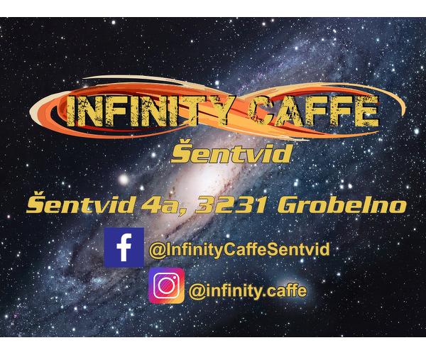 INFINITY CAFFE
