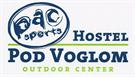 Hostel pod Voglom & PAC Sports Agency