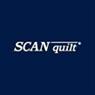 Bytový textil značky SCANquilt®