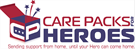 Care Packs for Heroes
