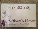 A Sister's Dream
