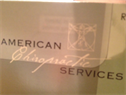 American Chiropractic Services
