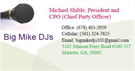 Big Mike DJs Party Experience