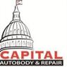 Capital Auto Body & Repair