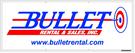 Bullet Rental & Sales, Inc.