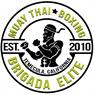 Brigada Elite Ring Sports & Fitness
