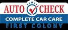 Auto Check First Colony