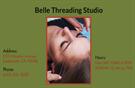 Belle Threading Studio