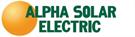 Alpha Solar Electric