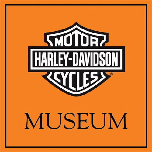 Motor at the Harley Davidson Museum