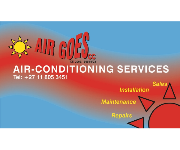 Air Goes