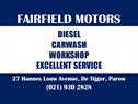 Fairfield Motors